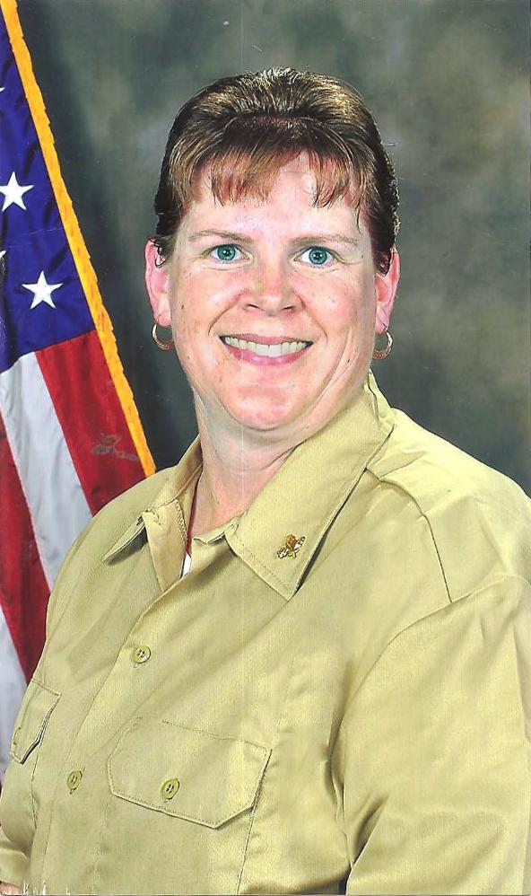 Jennifer Shanks