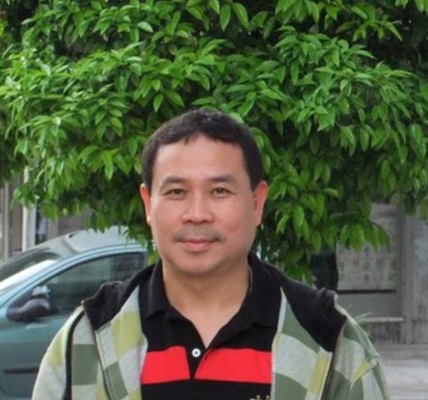 Romualdo Uy